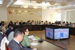Конференция в Улан-Удэ