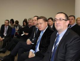 """Крупнейшее мероприятие для онкологов Уральского федерального округа было организовано агентством """"Медфорум"""""""