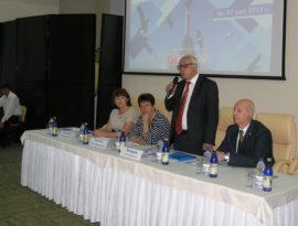 После успеха форума «Здравоохранение Севастополя» Медфорум приступил к подготовке медицинского конгресса в Ялте