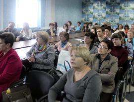 """Агентство """"Медфорум"""" организовало двухдневный форум по поручению Департамента здравоохранения Брянской области"""