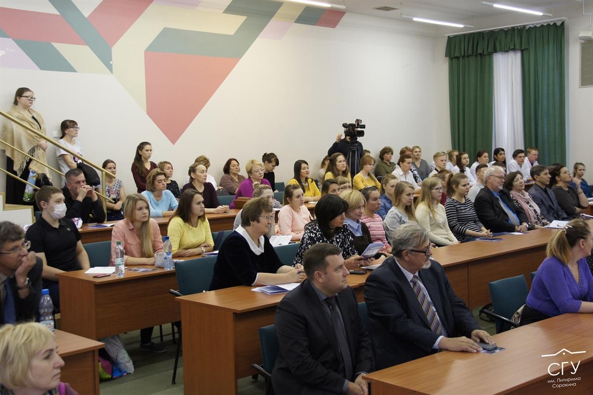 """Междисциплинарный форум «Марьямоль»  в третий раз открылся в Сыктывкаре при участии агентства """"Медфорум"""""""