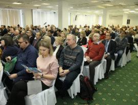 XII Всероссийская научная конференция «Рациональная фармакотерапия в урологии – 2018» была поддержана онлайн-трансляцией