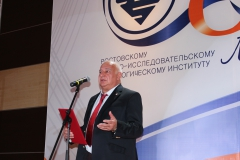 Онкофорум в Ростове-на-Дону 2016