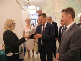 Астрахань собрала вместе специалистов ведущих медицинских центров России и зарубежья