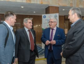 В Новороссийске большой научной конференцией отметили юбилей онкологического диспансера