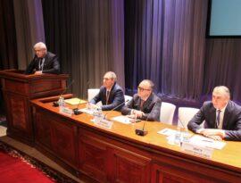 На IV Пироговском форуме травматологи и ортопеды обсудили актуальные вопросы врачебной практики